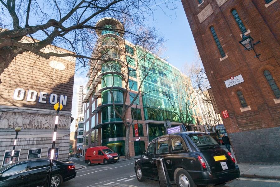 Office Rent London foto 6613 12