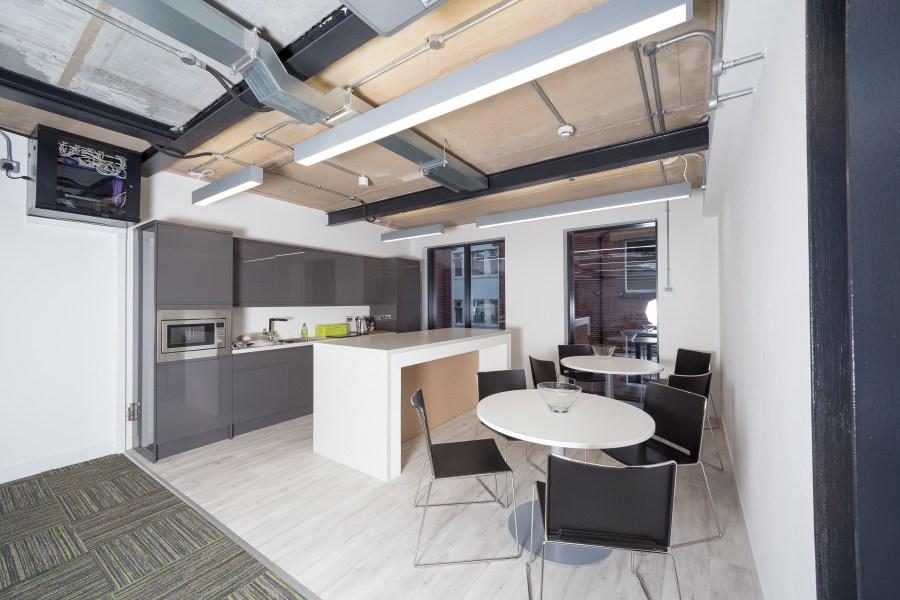 Office Rent Leeds foto 780 5