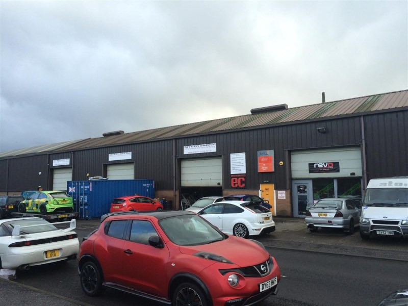 Industrial and Logistics Rent Rosyth foto 2594 5