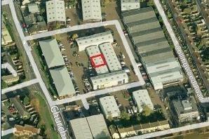 Industrial and Logistics Rent Mitcham foto 7774 5