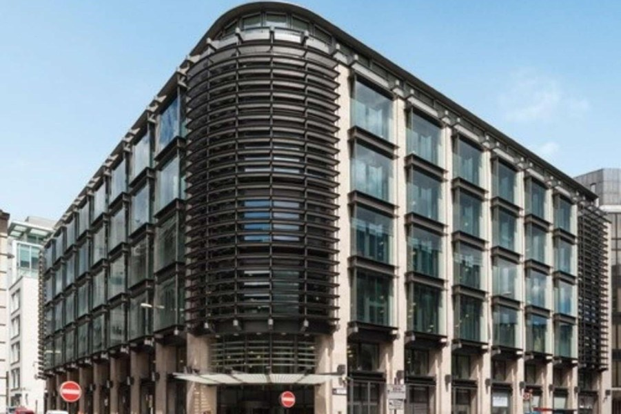 Office Rent London foto 6502 3