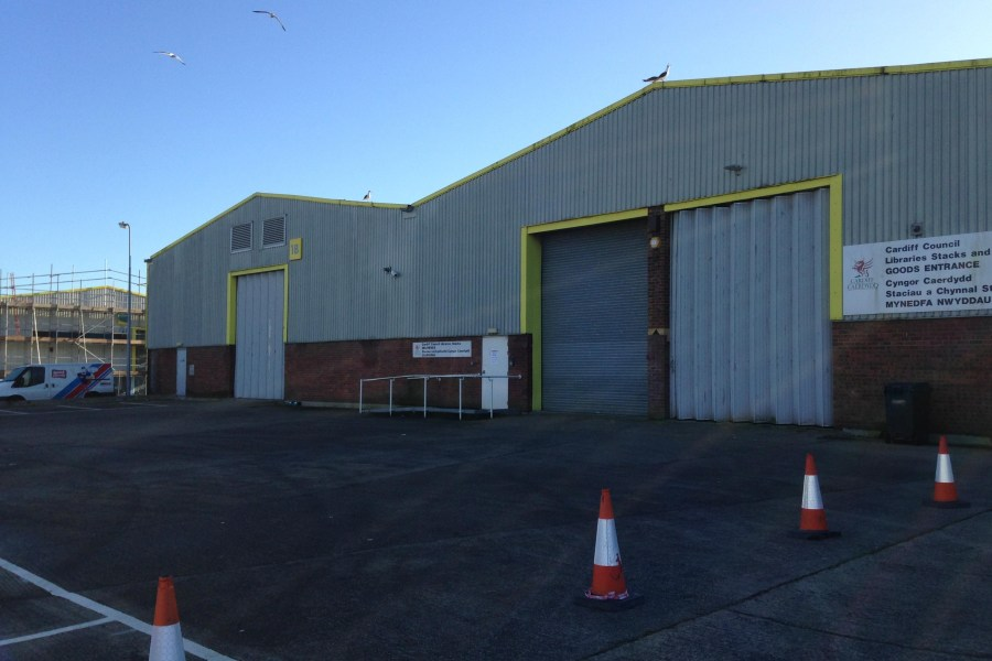 Industrial and Logistics Rent Cardiff foto 2947 3