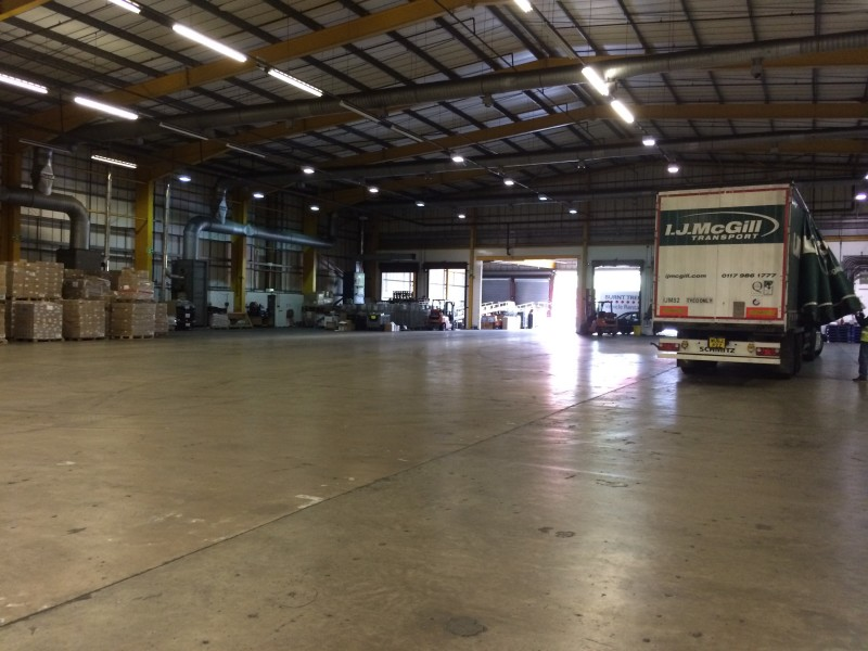 Industrial and Logistics Rent Chepstow foto 676 6