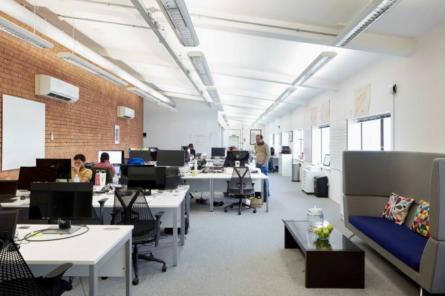 Office Rent London foto 7307 4