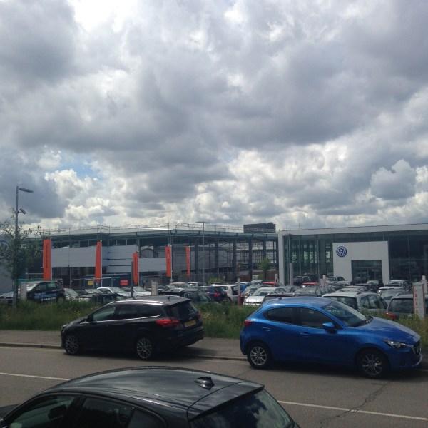 Industrial and Logistics Rent Watford foto 4765 3