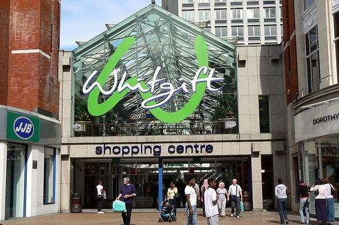 Retail Shopping Centre Rent Croydon foto 6950 2