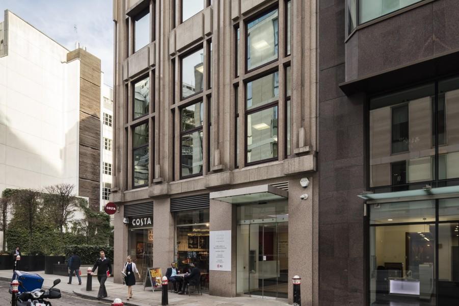 Office Rent London foto 6547 3