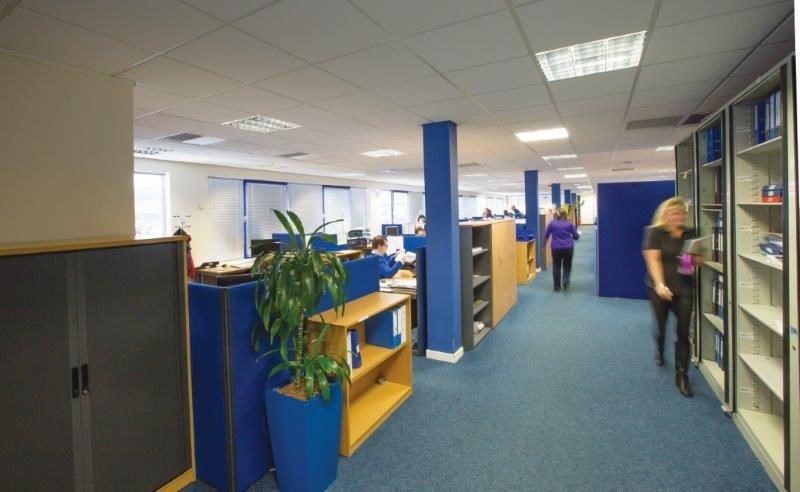 Office Rent Aberdeen foto 569 9
