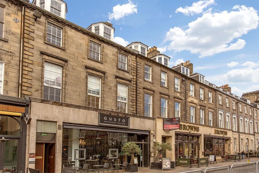Office Rent Edinburgh foto 6242 6