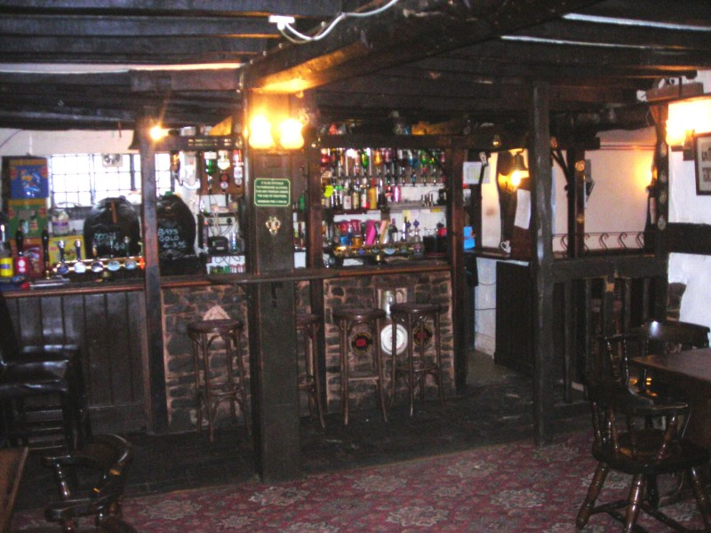 Pub Buyale North Tawton foto 7595 5