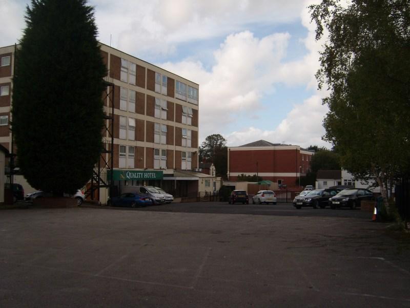 Land Buyale Wolverhampton foto 6851 2