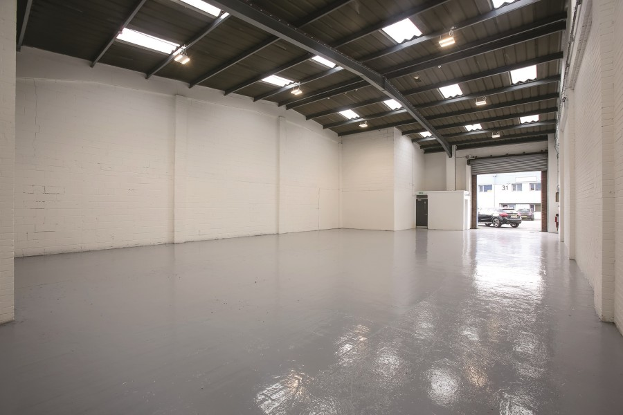 Industrial and Logistics Rent Trafford Park foto 471 5
