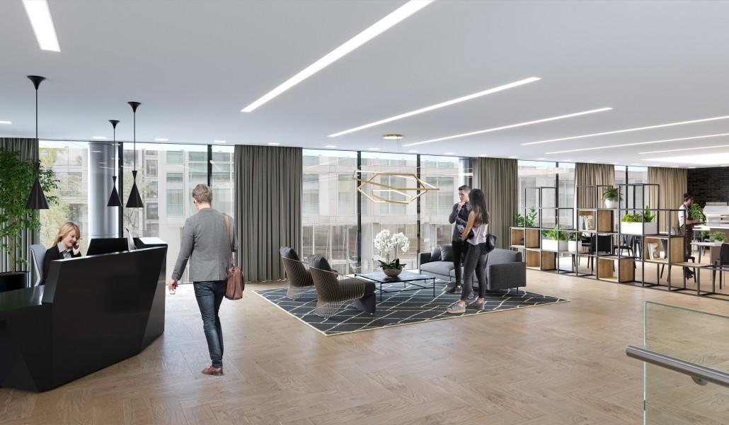 Office Rent London foto 7890 3