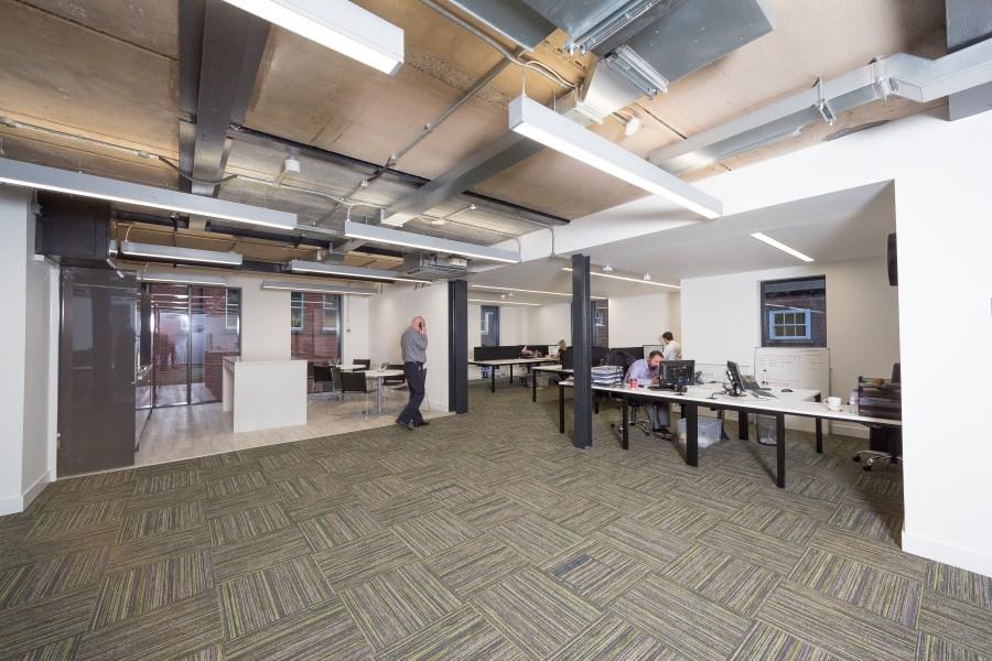 Office Rent Leeds foto 780 6
