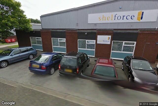 Industrial and Logistics Rent Birmingham foto 3250 2