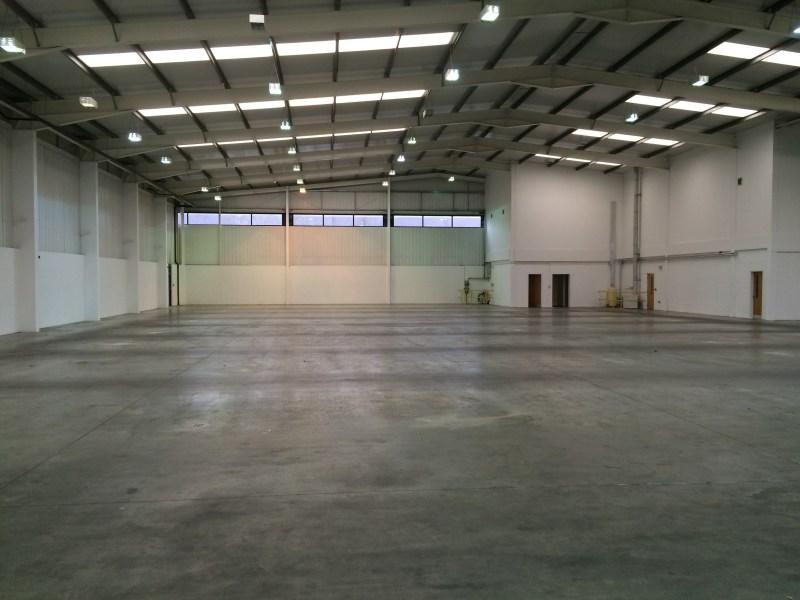 Industrial and Logistics Rent Birmingham foto 3270 2