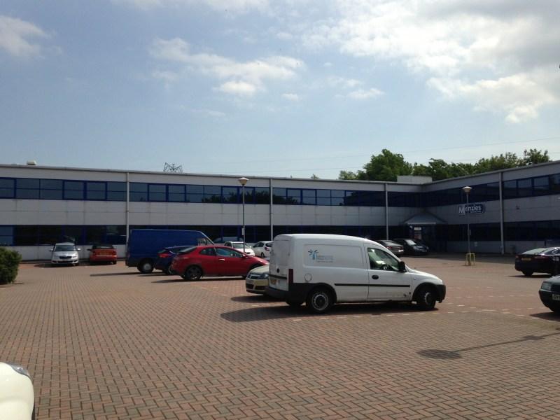 Industrial and Logistics Rent Leeds foto 593 5