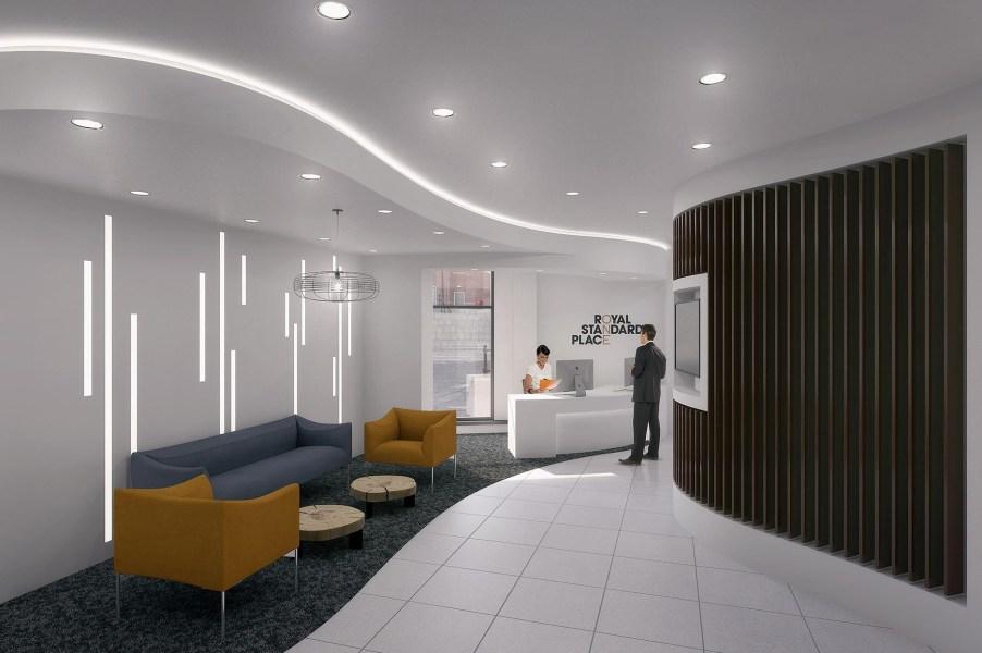 Office Rent Nottingham foto 4373 3