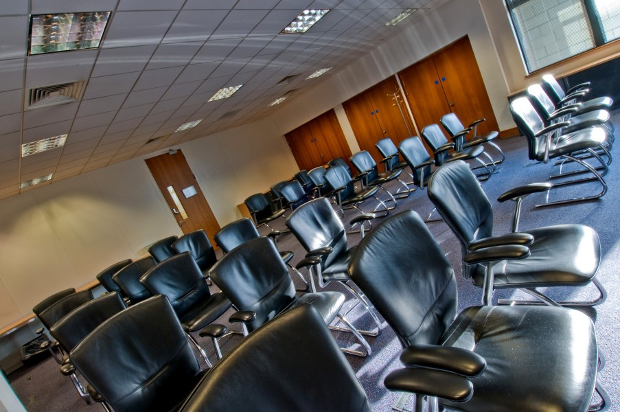 Serviced Office Rent Camberley foto 7747 5
