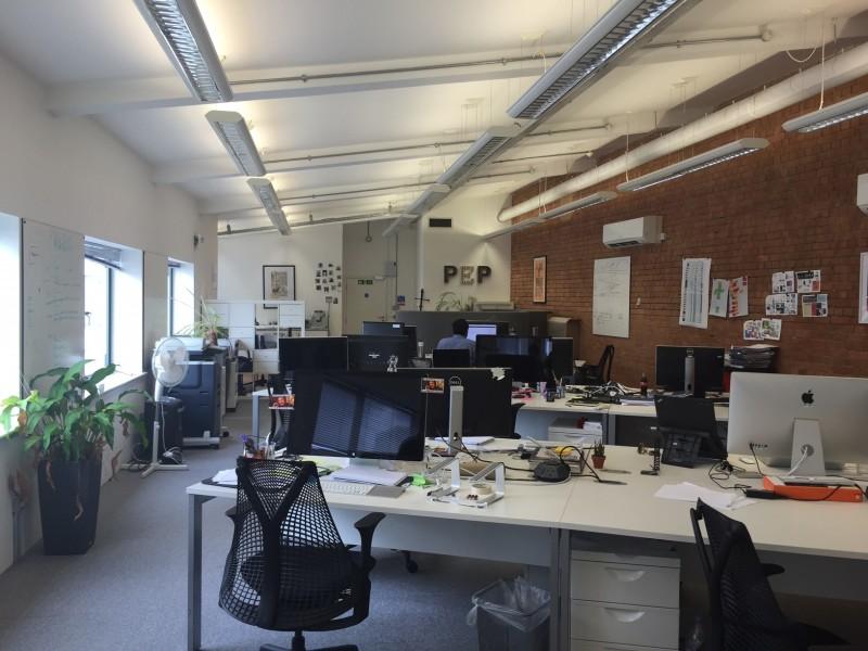 Office Rent London foto 7307 5
