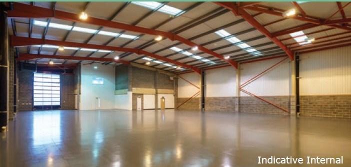 Industrial and Logistics Rent Maidenhead foto 4189 3