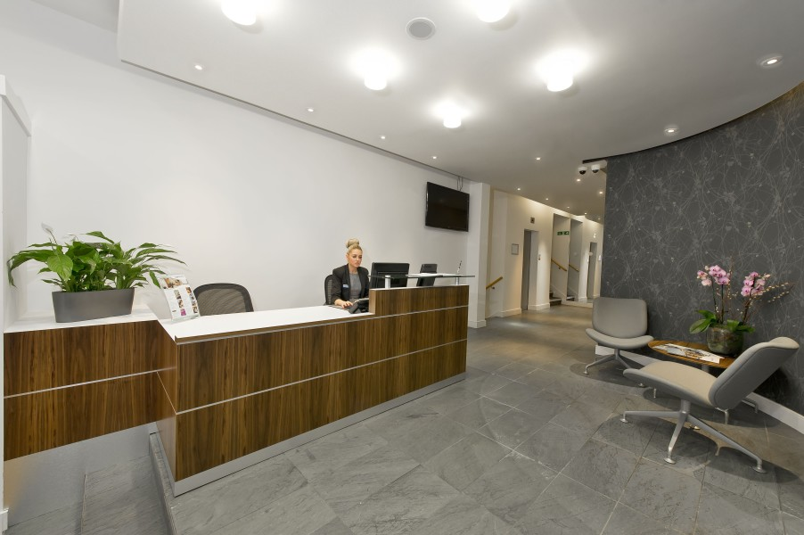 Serviced Office Rent London foto 1739 3