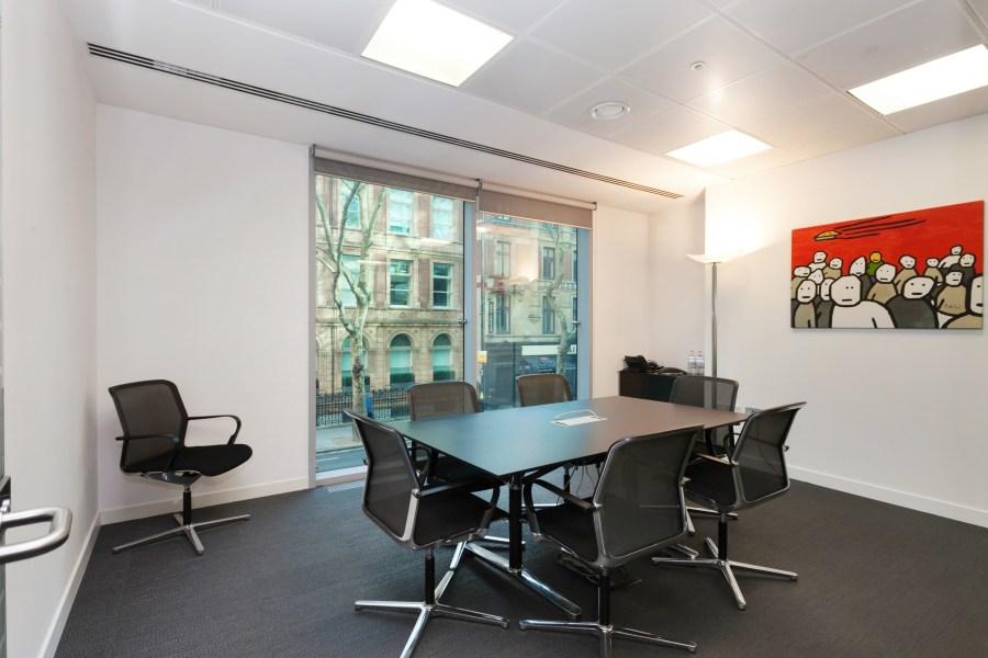 Office Rent London foto 6613 7
