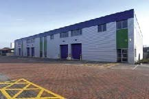 Industrial and Logistics Rent Birmingham foto 3273 2