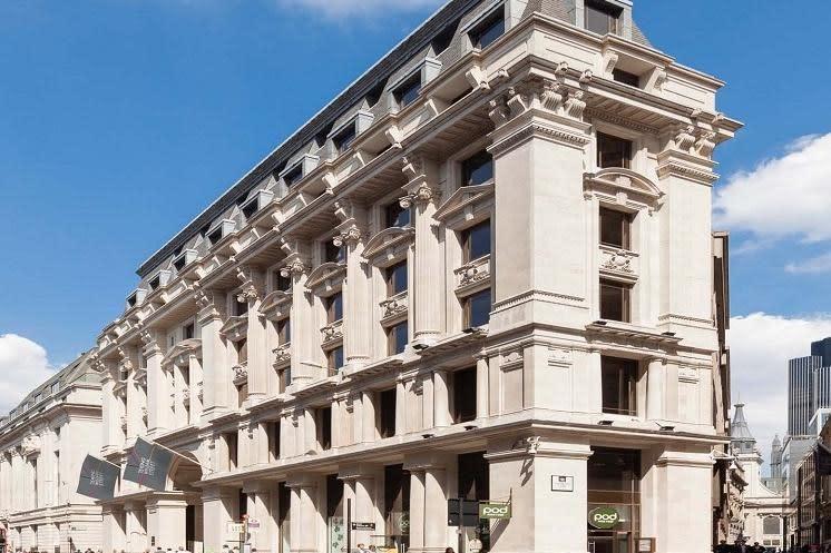 Office Rent London foto 7050 1