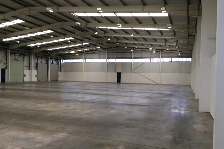 Industrial and Logistics Rent Birmingham foto 3270 3