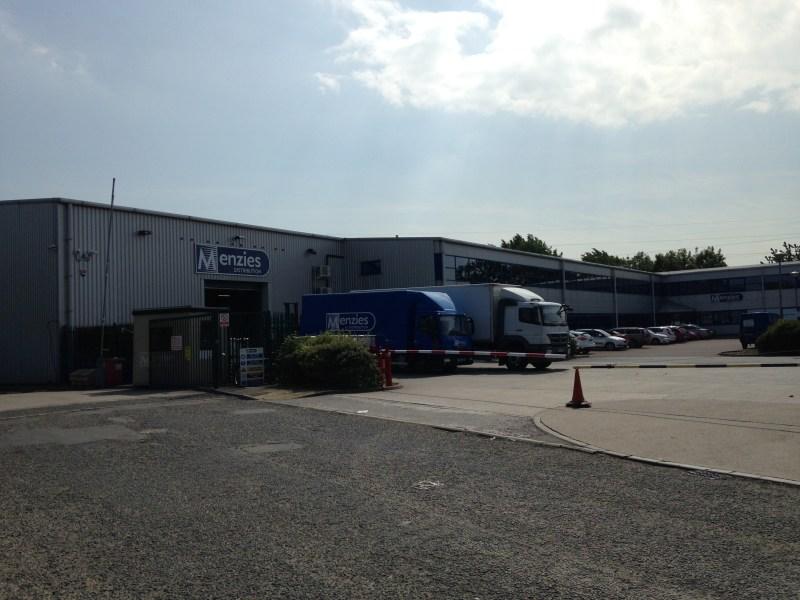 Industrial and Logistics Rent Leeds foto 593 3