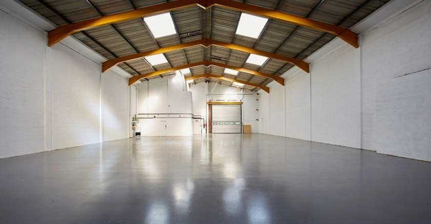 Industrial and Logistics Rent Croydon foto 3403 2