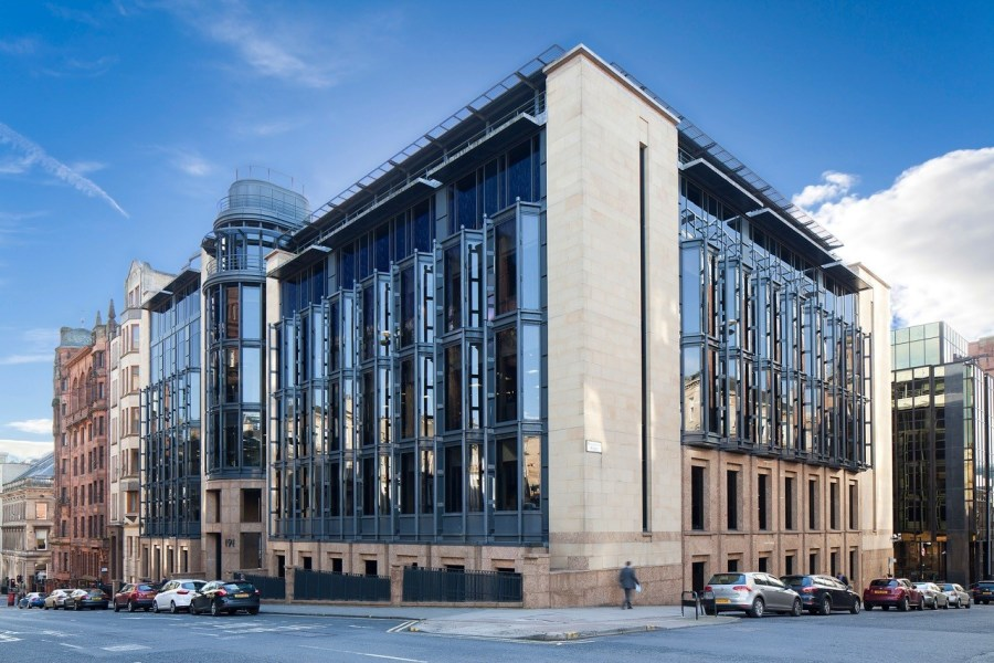 Office Rent Glasgow foto 4339 3