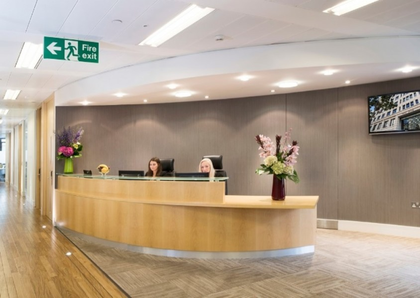 Serviced Office Rent London foto 1803 4