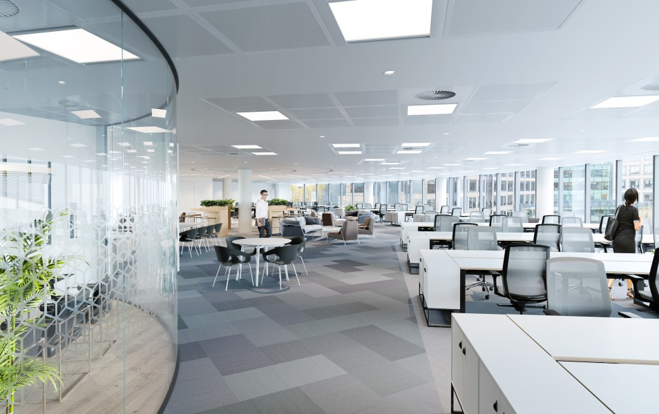 Office Rent London foto 7890 4