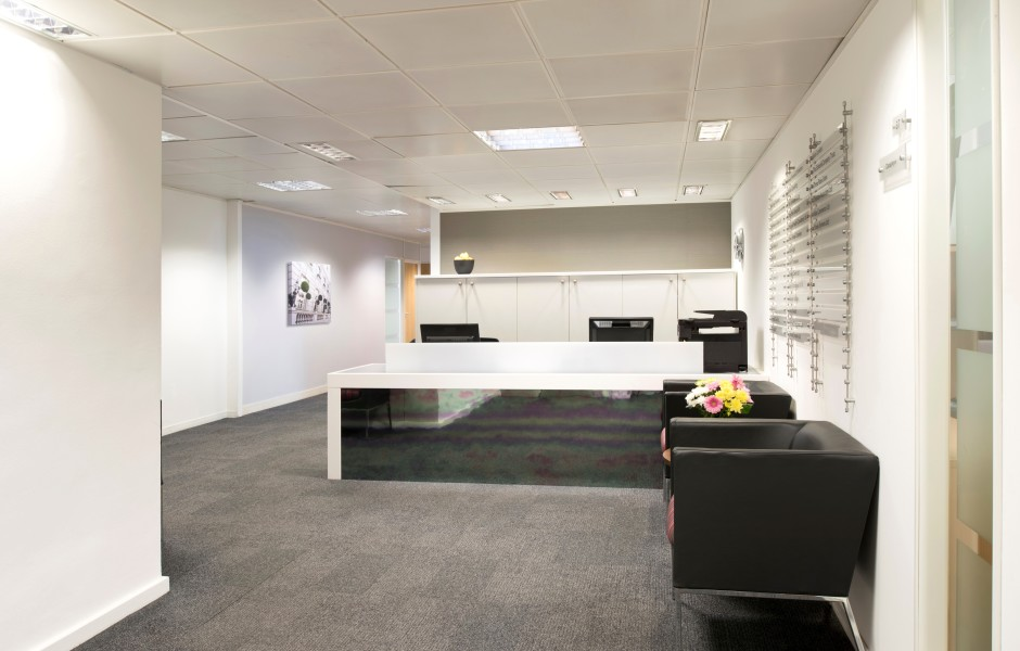Serviced Office Rent London foto 1856 2