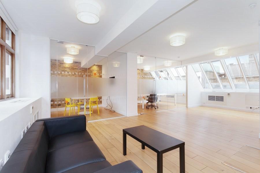 Office Rent London foto 7610 8