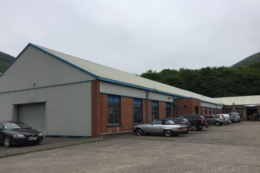 Industrial and Logistics Rent Newport foto 2343 4