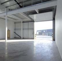 Industrial and Logistics Rent Birmingham foto 3273 4