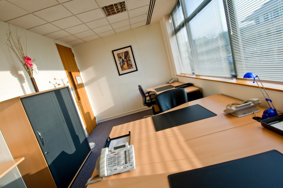 Serviced Office Rent Camberley foto 7747 3