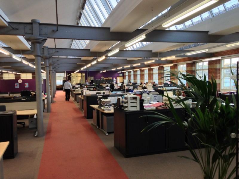 Office Rent Bradford foto 2082 3