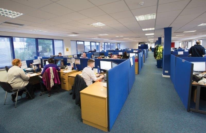 Office Rent Aberdeen foto 569 7