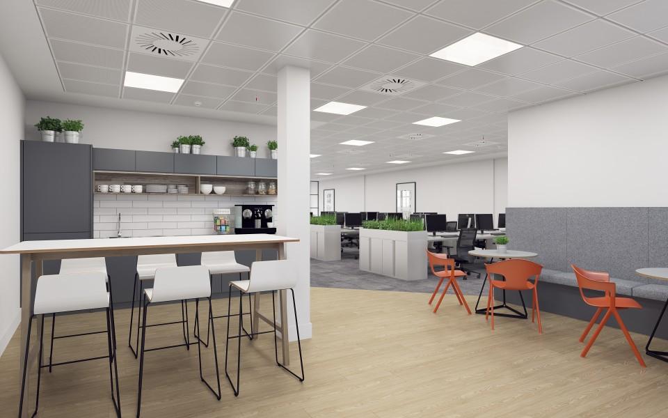 Office Rent London foto 6547 4