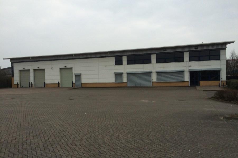 Industrial and Logistics Rent Birmingham foto 3270 1