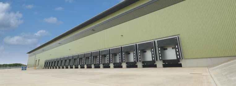 Industrial and Logistics Rent Coalville foto 3307 2