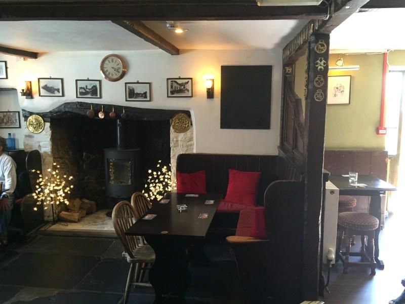 Pub Buyale Winkleigh foto 6744 3