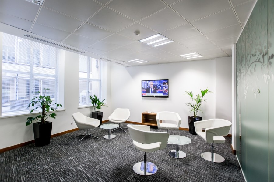 Serviced Office Rent London foto 1813 3