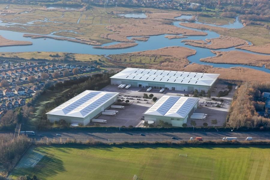 Industrial and Logistics Rent Southampton foto 3185 1
