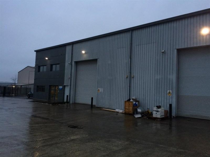 Industrial and Logistics Buyale Broxburn foto 7232 6