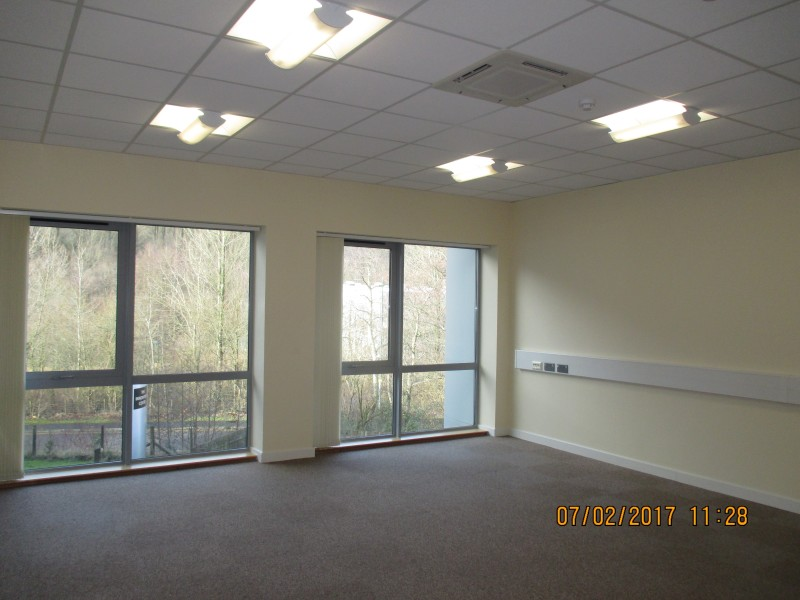 Office Rent Ebbw Vale foto 587 5